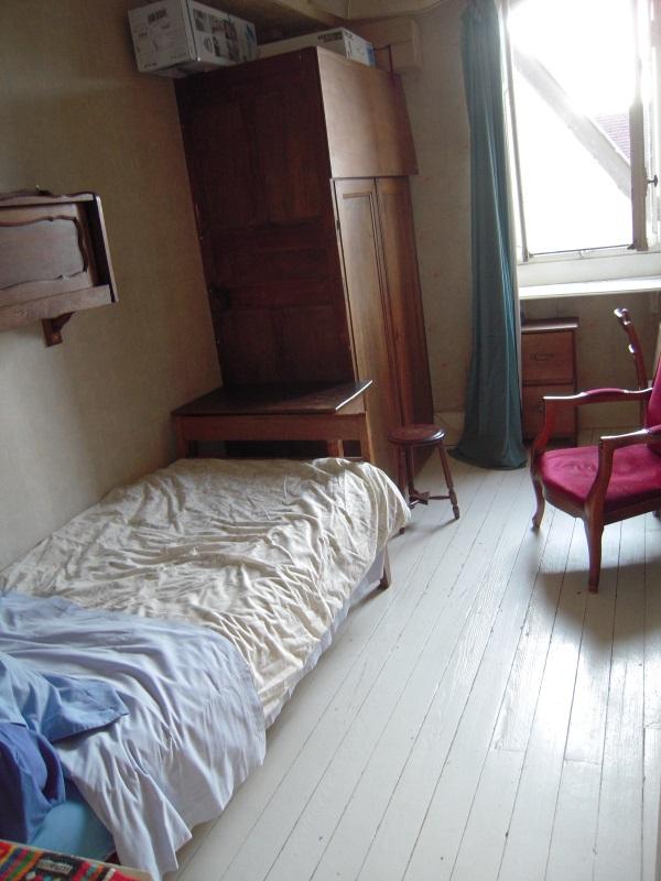 Location particulier à particulier, chambre à Dijon, 11m²