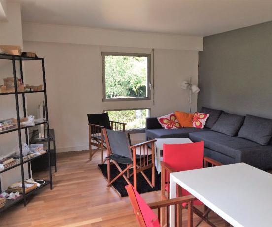Location appartement par particulier, appartement, de 61m² à Vannes