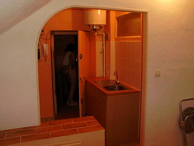 Location de particulier à particulier à Choisy-le-Roi, appartement studio de 20m²