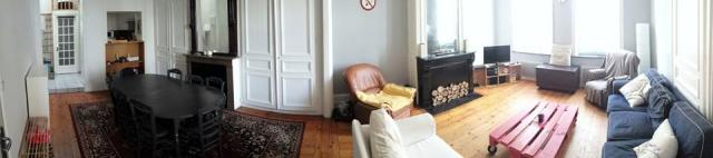 Location appartement T3 Lille - Photo 9