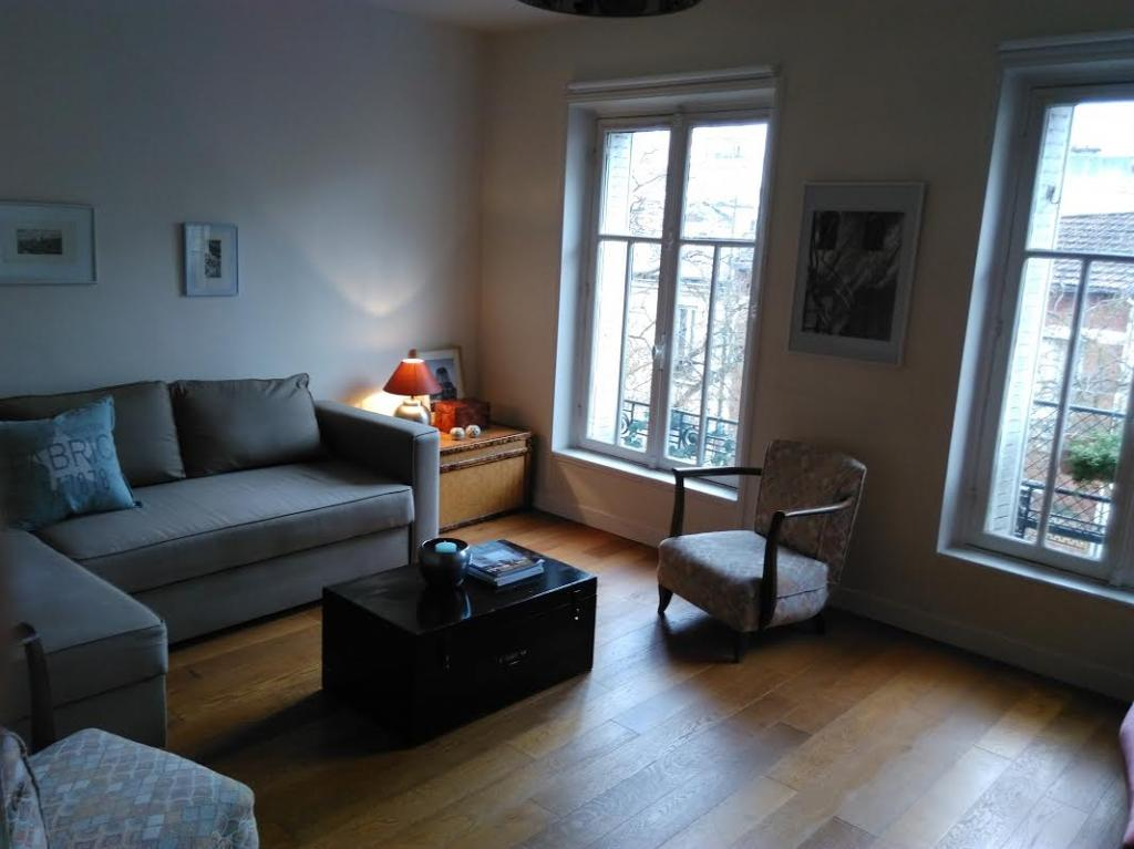Appartement particulier, appartement, de 47m² à Paris 16