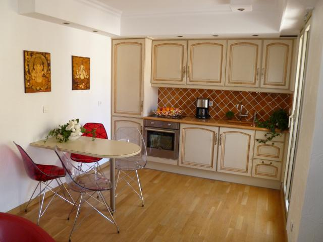 Location appartement T2 Vence - Photo 2