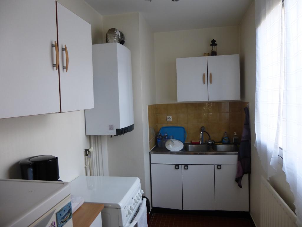 De particulier à particulier, appartement à Villeurbanne, 36m²