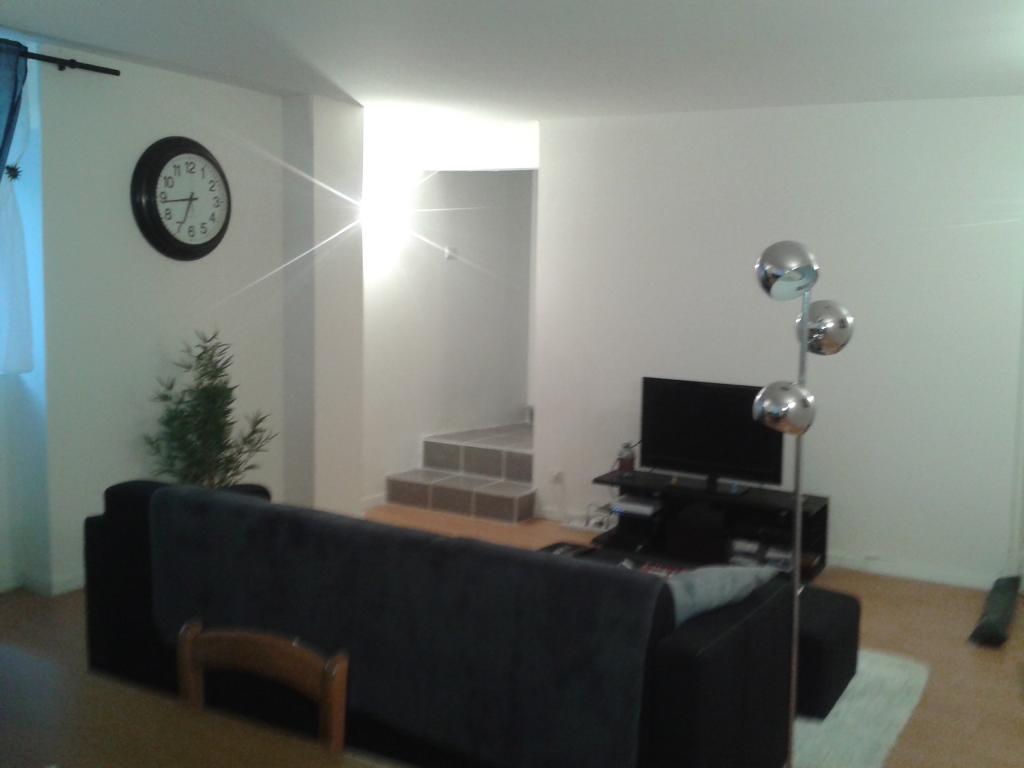 2 chambres disponibles en colocation sur Donzere