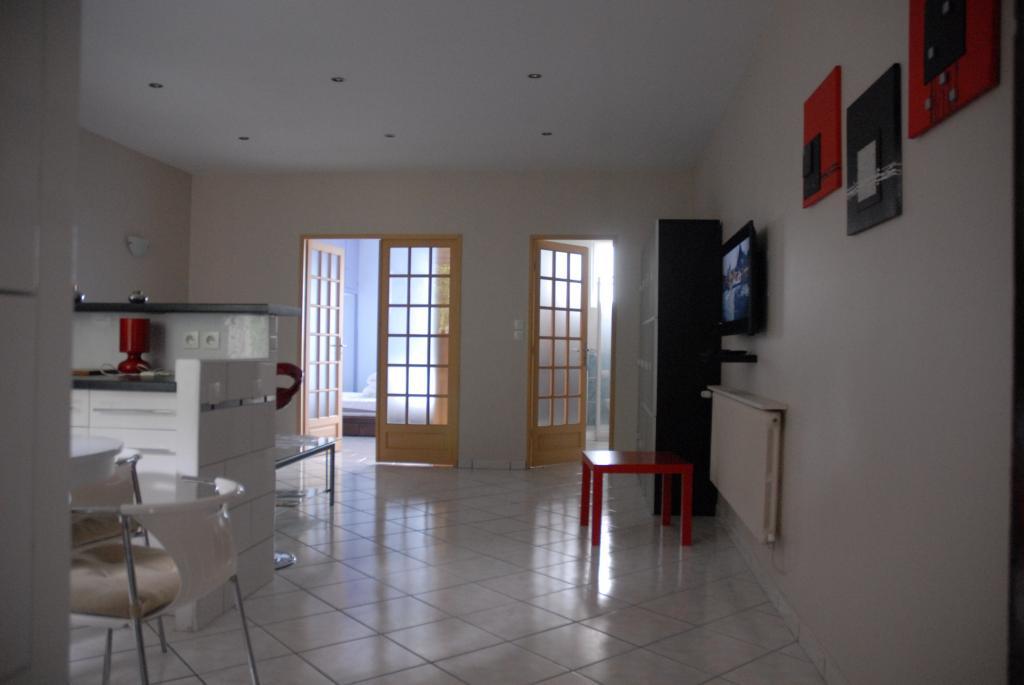 Location particulier à particulier, appartement, de 52m² à Lyon 05