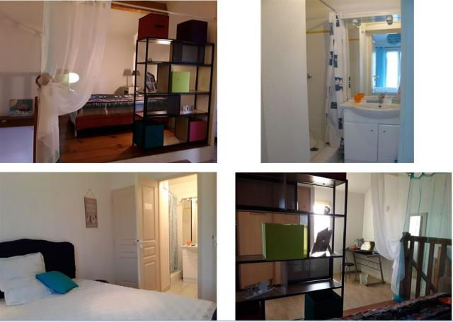 Location maison F3 La Rochelle - Photo 1