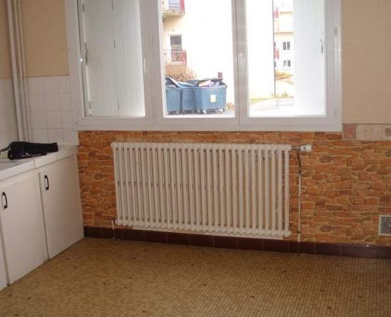 Location appartement T3 Chateauroux - Photo 1