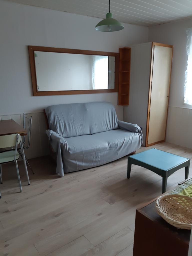 Location appartement entre particulier Ballainvilliers, appartement de 36m²