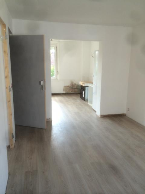 Location appartement T2 Lille - Photo 4