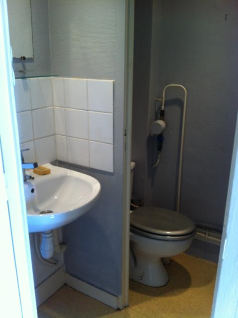 Location appartement T1 St Etienne - Photo 3