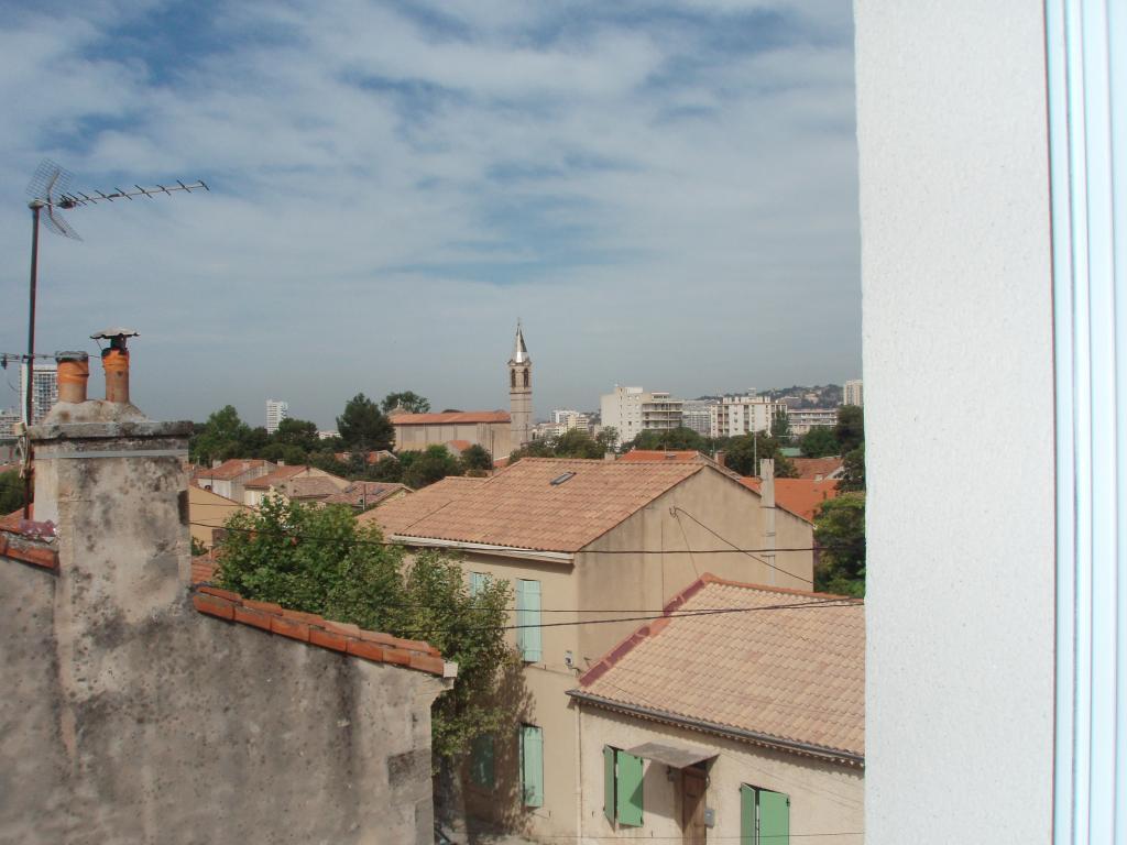 Location particulier à particulier, appartement, de 68m² à Marseille 09