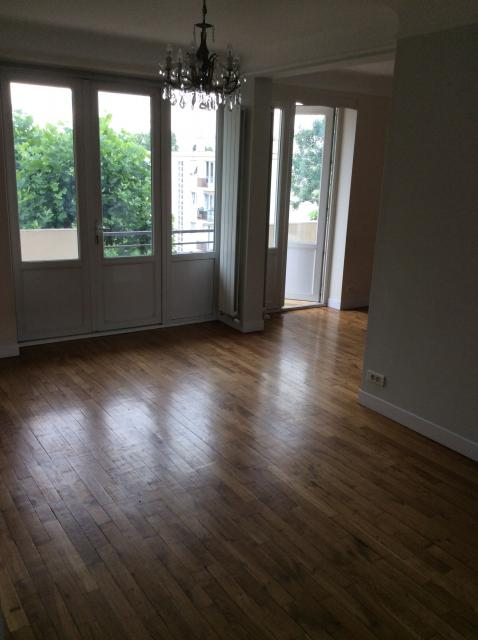 Location appartement T4 Montreuil - Photo 1