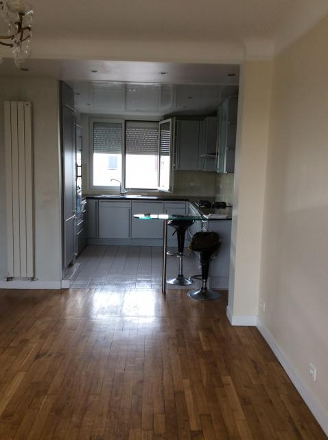 Location appartement T4 Montreuil - Photo 4