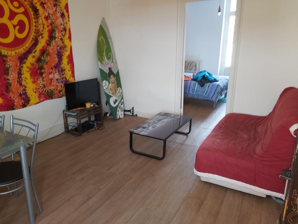 Particulier location Périgueux, appartement, de 38m²