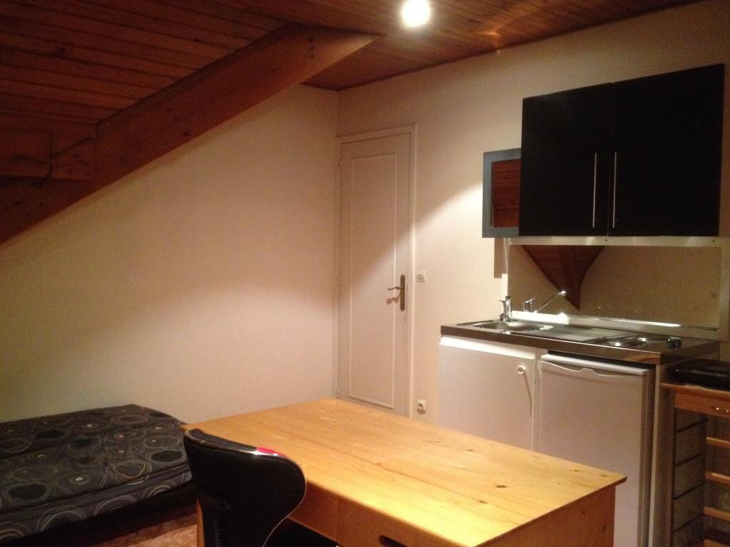 Location particulier à particulier, chambre à Athis-Mons, 15m²