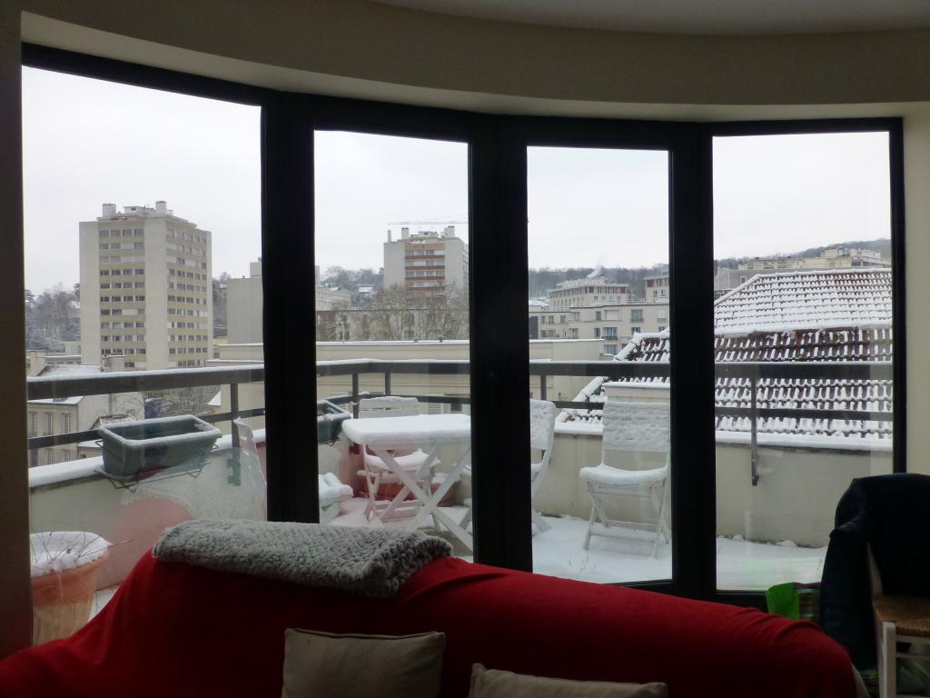 Appartement particulier à Sèvres, %type de 46m²