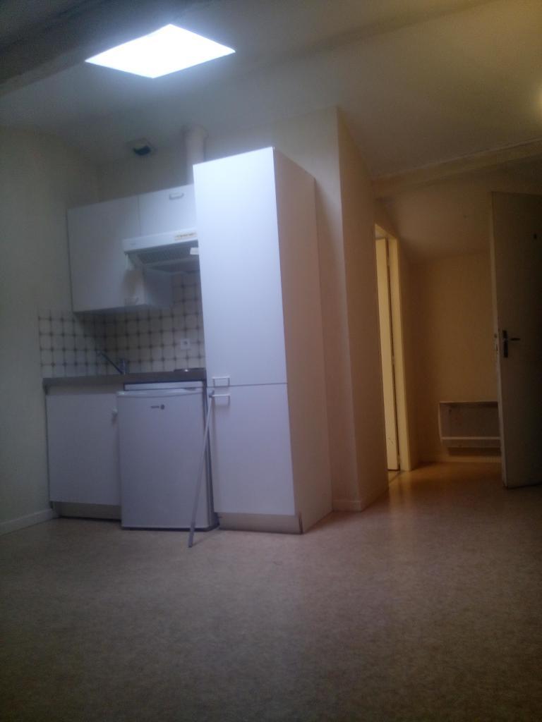 Location appartement entre particulier Albi, studio de 16m²