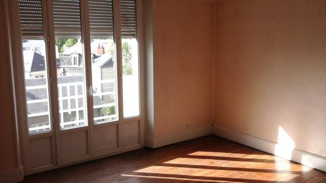 Location appartement T3 Bourges - Photo 2