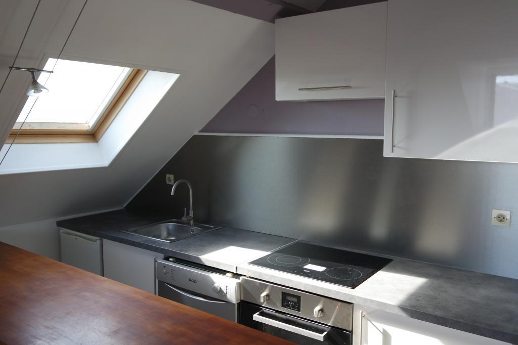 De particulier à particulier Bourges, appartement appartement de 30m²