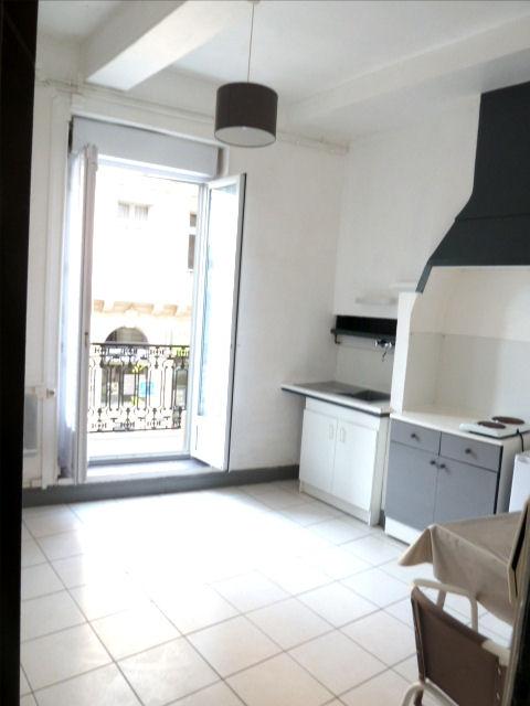 Location de particulier à particulier à Béziers, appartement studio de 15m²
