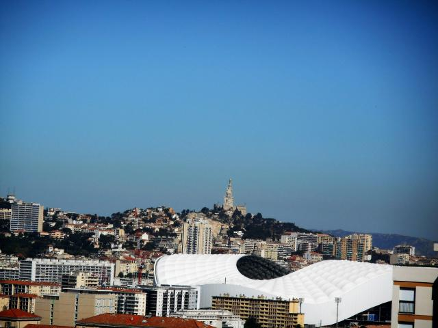 Location chambre Marseille 09 - Photo 3
