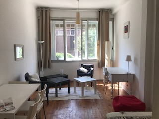 Location appartement T1 Toulouse - Photo 2