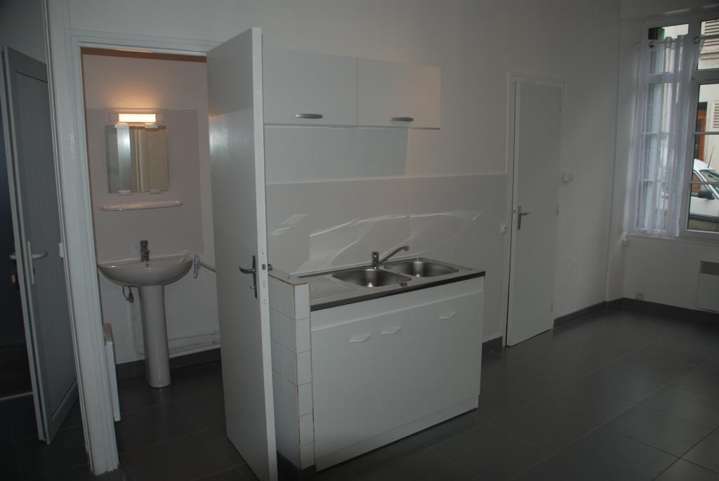 Appartement particulier à Villers-sous-Saint-Leu, %type de 21m²