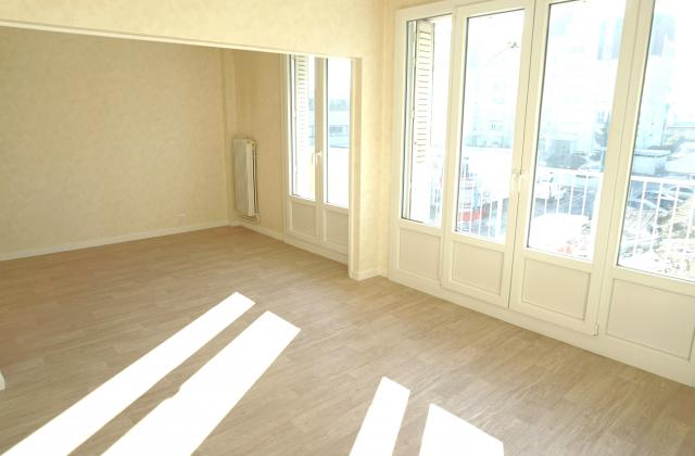 Location appartement T4 Besancon - Photo 1
