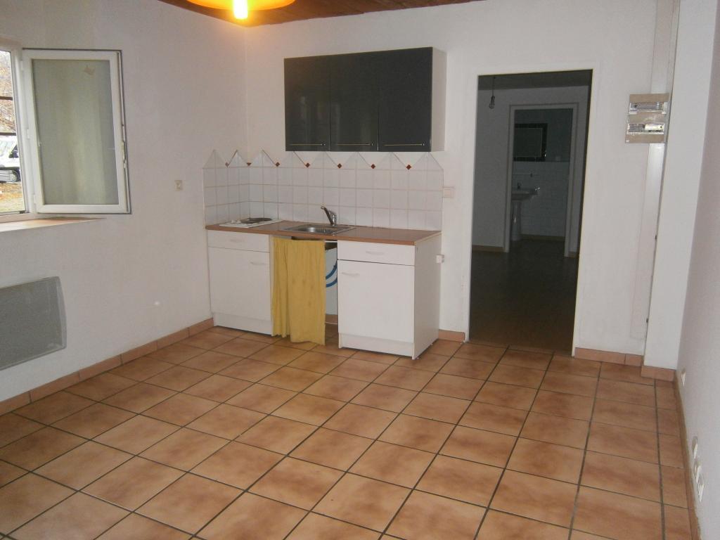 Location appartement entre particulier Mazamet, appartement de 60m²