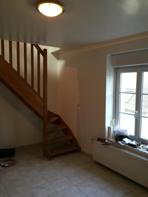 Location appartement T2 Thiers sur Theve - Photo 1