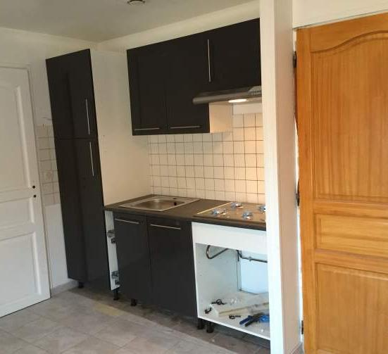 Location appartement T2 Thiers sur Theve - Photo 2
