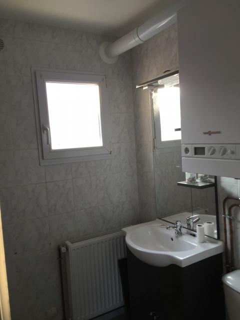 Location appartement T2 Thiers sur Theve - Photo 3