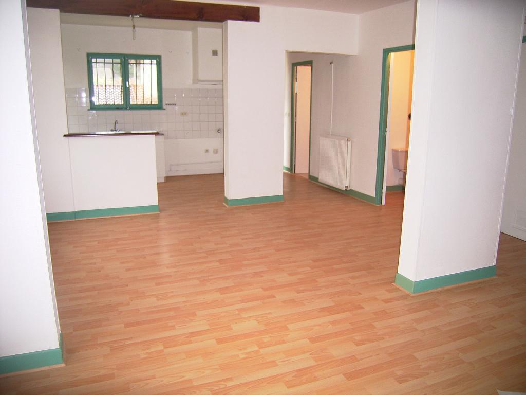 Location appartement entre particulier Burlats, appartement de 85m²