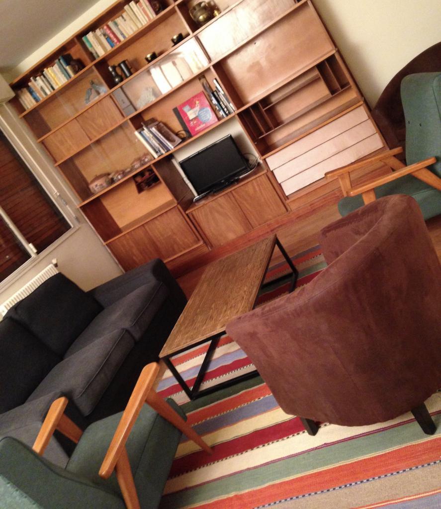Particulier location Meudon, appartement, de 80m²