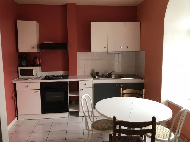Location appartement T5 Nancy - Photo 1