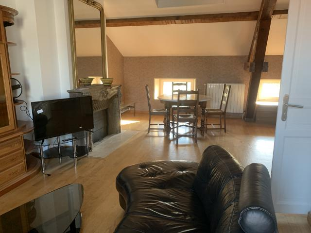 Location appartement T5 Nancy - Photo 2