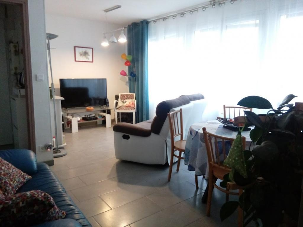 Entre particulier à Béziers, appartement, de 65m² à Béziers