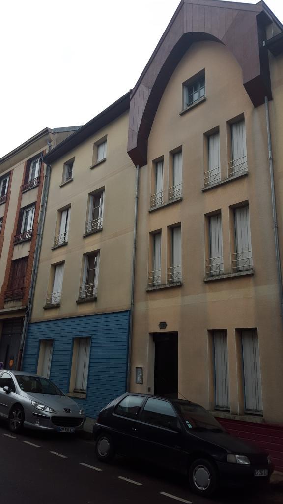 Entre particulier à Troyes, studio, de 25m² à Troyes