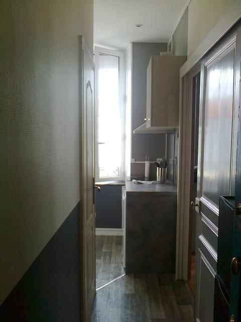 Location appartement T1 Reims - Photo 4