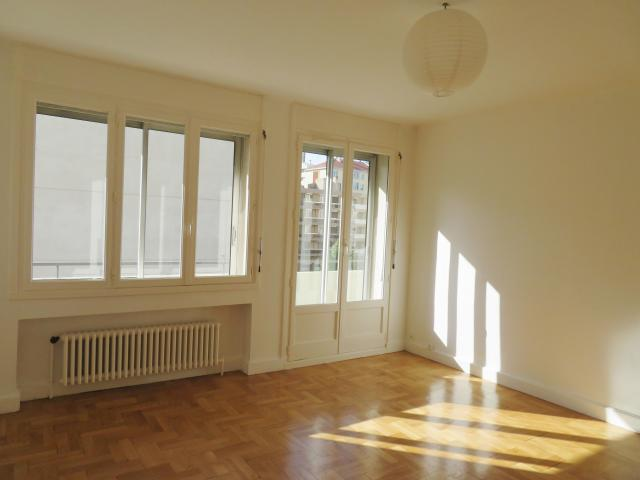 Location appartement T2 Lyon 6 - Photo 1