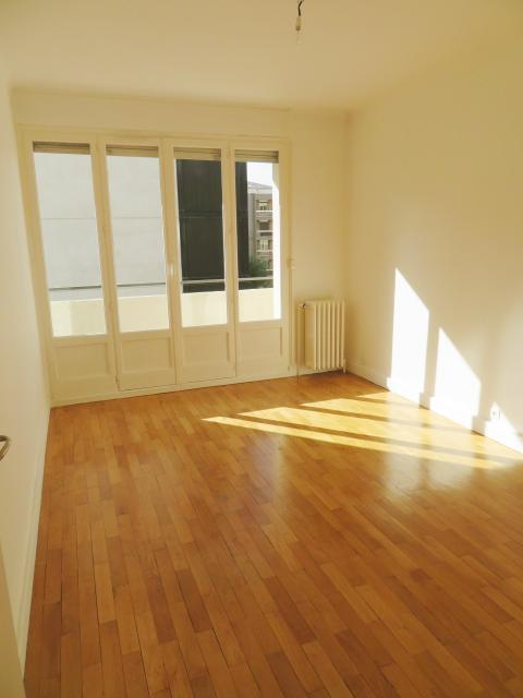 Location appartement T2 Lyon 6 - Photo 2