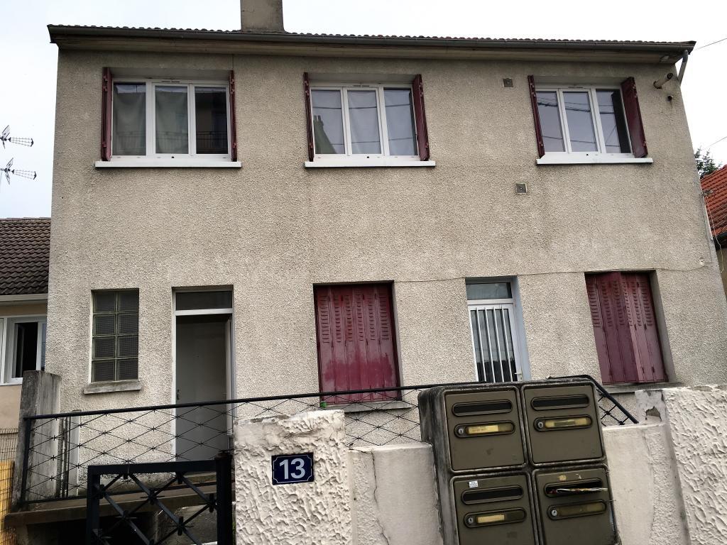 De particulier à particulier, appartement à Gagny, 45m²