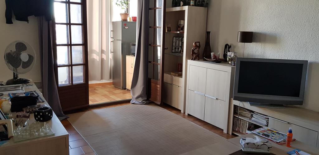 Entre particulier à Adrets-de-l'Estérel, studio, de 32m² à Adrets-de-l'Estérel