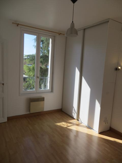 Location appartement T2 St Cloud - Photo 1