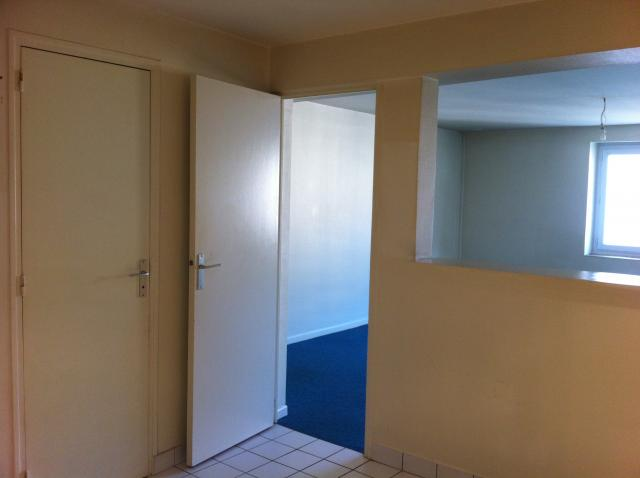 Location appartement T1 Nancy - Photo 3
