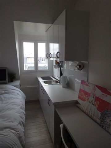 Location chambre Paris 16 - Photo 1