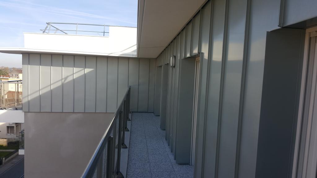 Location appartement par particulier, appartement, de 64m² à Vaux-le-Pénil