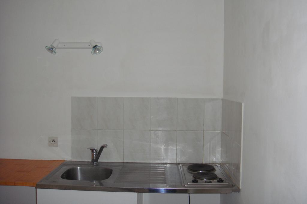 Location de particulier à particulier, appartement, de 33m² à Le Havre