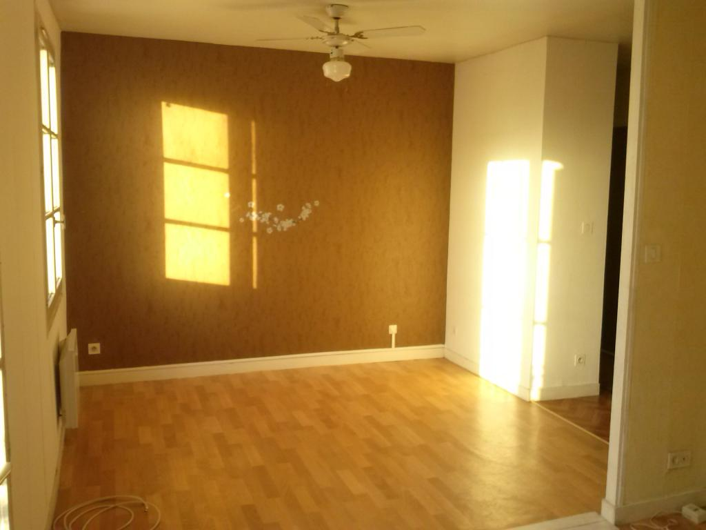 Location de particulier à particulier, appartement, de 49m² à Angoulême