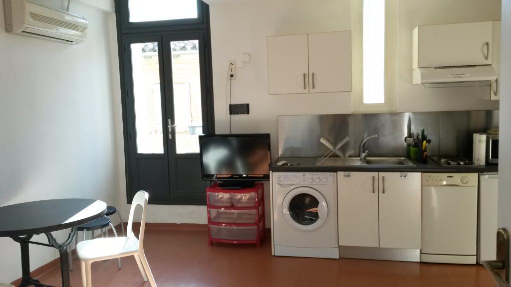 Location de particulier à particulier, appartement, de 38m² à Montauban